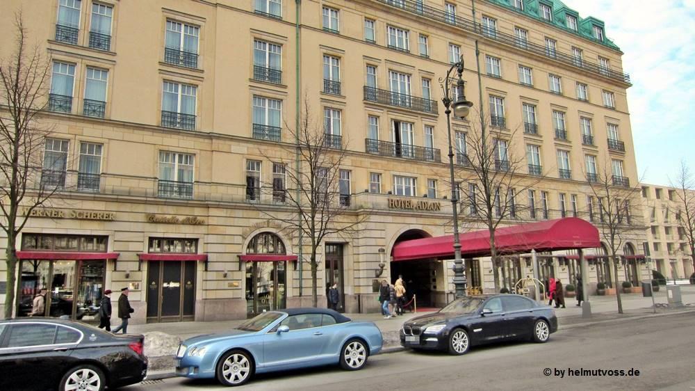 Ice Hotel Berlin