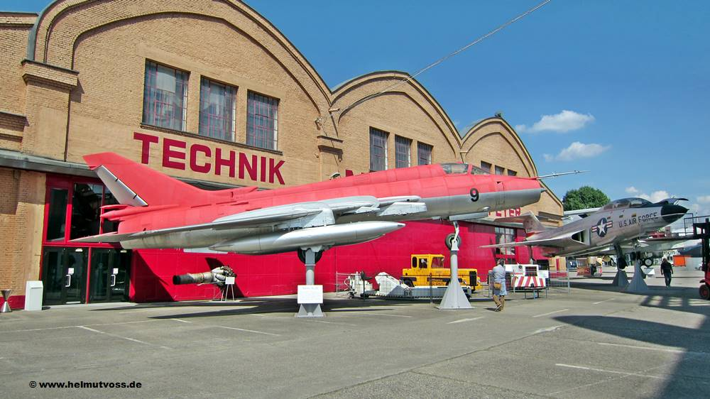 Technik-Museum Speyer