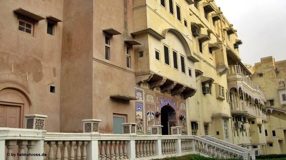 Hotel Udai Resort Mandawa