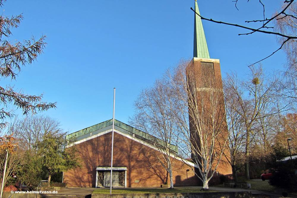 Evangelische Klöster Deutschland