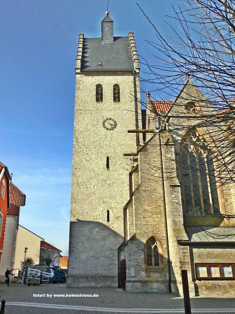 Fenster Bad Laer : Pfarrkirche Mariae Geburt Bad Laer, Pfarrkirche, Sakrale Bauwerke