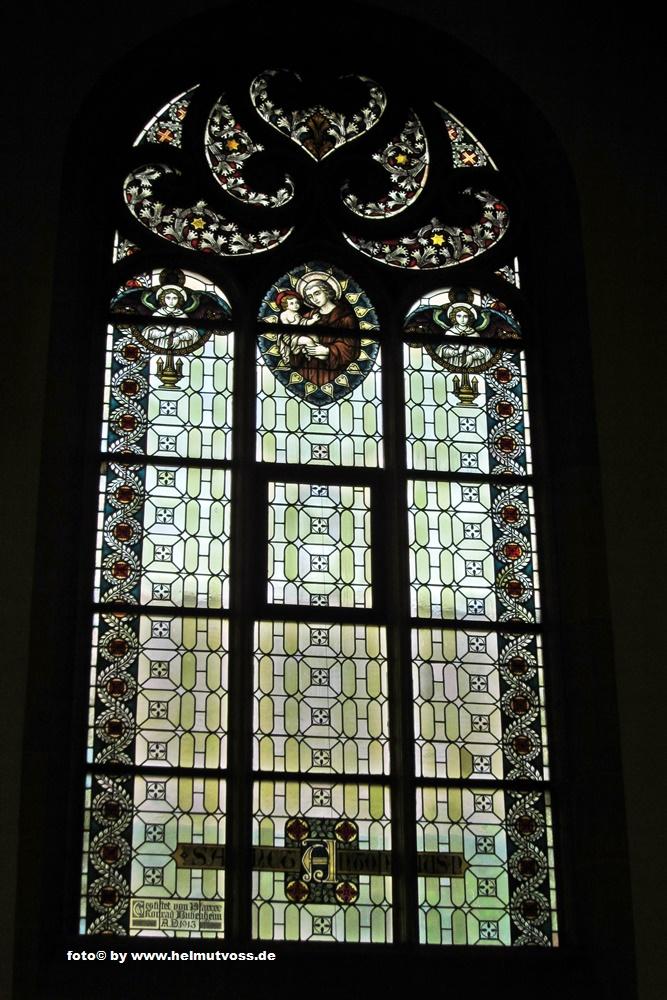 Speyer sankt joseph kirche speyer sakrale bauwerke for Fenster joseph