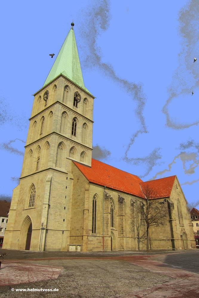 Kirchen Hamm