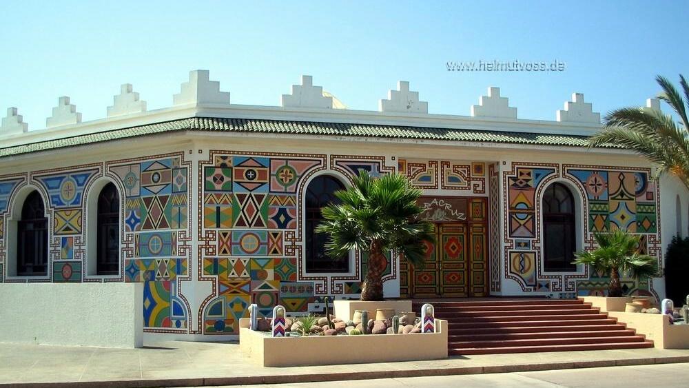 Flug Und Hotel In Agadir